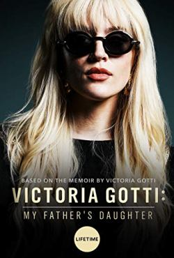 Victoria Gotti My Father's Daughter
