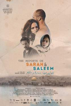 El Affaire De Sarah Y Saleem