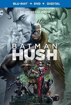 Ver Batman: Hush (2019) online
