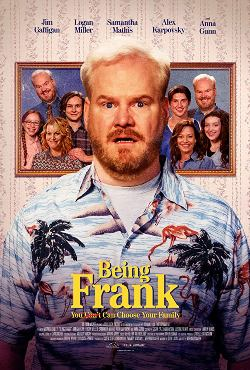 Being Frank (You Can Choose Your Family)
